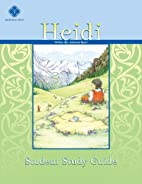 Heidi, Student Study Guide by Highlands…