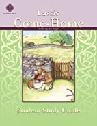 Lassie Come Home, Student Study Guide by…