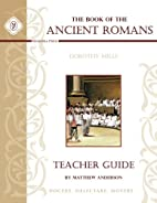 The Book of the Ancient Romans Teacher Book…