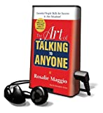 Maggio, Rosalie: The Art of Talking to Anyone: Essential People Skills for Success in Any Situation! [With Earbuds] (Playaway Adult Nonfiction)