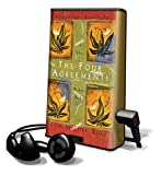 Ruiz, Don Miguel: The Four Agreements: A Practical Guide to Personal Freedom (Playaway Adult Nonfiction)