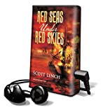 Lynch, Scott: Red Seas Under Red Skies [With Earbuds] (Playaway Adult Fiction)