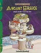 Ancient Greece (Smart Green Civilizations)…