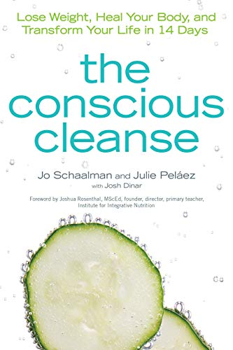 the-conscious-cleanse-lose-weight-heal-your-body-and-transform-your-life-in-14-days-complete-idiots-guides-lifestyle-paperback