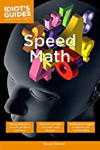 Idiot's Guides: Speed Math by Gaurav…