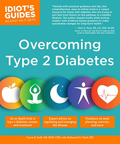 overcoming-type-2-diabetes-idiots-guides
