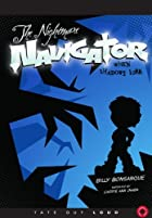The Nightmare Navigator: When Shadows Lurk…