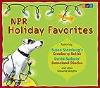 NPR Holiday Favorites by NPR