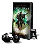 Beddor, Frank: ArchEnemy [With Earbuds] (Playaway Children)