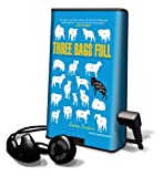 Swann, Leonie: Three Bags Full: A Sheep Detective Story [With Earbuds] (Playaway Adult Fiction)