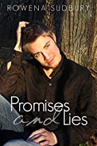 Promises and Lies by Rowena Sudbury