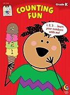 Counting Fun Stick Kids Workbook, Grade K…
