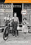 Walls, Jeannette: Caballos salvajes / Half Broke Horses: A True-Life Novel (Spanish Edition)