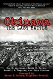 Appleman, Roy E.: Okinawa: The Last Battle