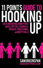 11 Points Guide to Hooking Up: Lists and…