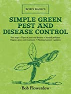Simple Green Pest and Disease Control:…