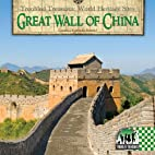 Great Wall of China (Troubled Treasures:…