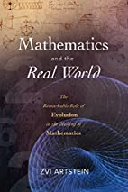 Mathematics and the Real World: The…