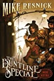 Resnick, Mike: The Buntline Special: A Weird West Tale