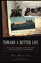 Toward a better life : America's new…