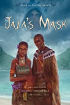Jala's Mask by Mike Grinti