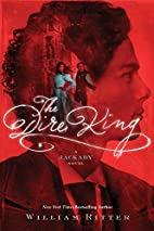 The Dire King: A Jackaby Novel by William…