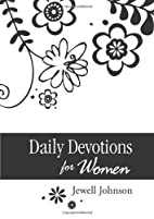 Daily Devotions for Women: Inspiration from…