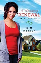 A WEDDING RENEWAL IN SWEETWATER,TEXAS…