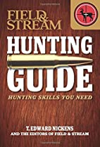 Field & Stream Skills Guide: Hunting:…