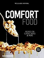 Comfort Food (Williams-Sonoma) by Rick…