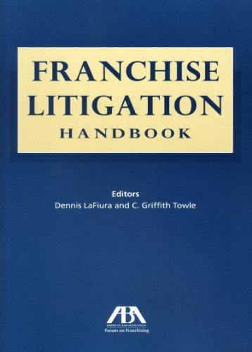 franchise-litigation-handbook