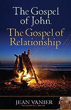 The Gospel of John, the Gospel of…