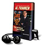 Franken, Al: Lies and the Lying Liars Who Tell Them (Playaway Adult Nonfiction)