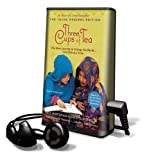 Relin, David Oliver: Three Cups of Tea - Young Readers Edition (Playaway Children)