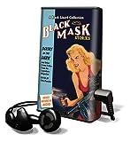 Penzler, Otto: Black Mask 1: Doors in the Dark (Playaway Adult Fiction)