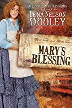 Mary's Blessing by Lena Nelson Dooley
