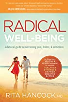 Radical Well-being: A biblical guide to…