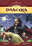 Bram Stoker: Dracula (Calico Illustrated Classics Set 3)