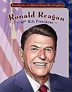 Ronald Reagan: 40th U.S. President…
