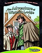 The Adventure of Wisteria Lodge (The Graphic…