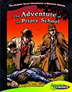Adventure of the Priory School (The Graphic…