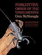 Forgotten Order of the Vinegaroons:…