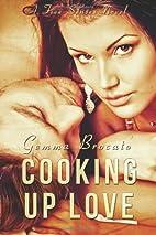 Cooking Up Love (Five Senses series Book 1)…