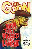 Powell, Eric: The Goon Volume 12: Them That Raised Us Lament (Goon (Numbered))