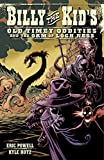 Powell, Eric: Billy the Kid's Old Timey Oddities Volume 3: The Orm of Loch Ness