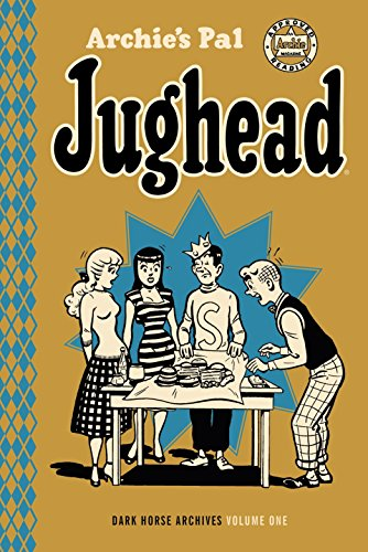 archies-pal-jughead-archives-volume-1