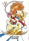 Acheter Angelic Layer Omnibus volume 2 sur Amazon