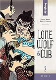 Acheter Lone Wolf and Cub Omnibus volume 2 sur Amazon