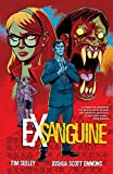 Seeley, Tim: Ex Sanguine