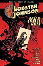 Lobster Johnson Volume 3: Satan Smells a Rat…